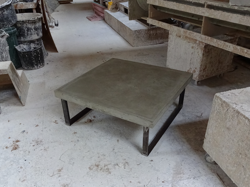 Concrete Coffee Table London H amp H Concrete Tables : cts 1 from concretetable.co.uk size 800 x 600 jpeg 381kB